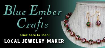 Blue Ember Crafts