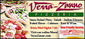 Verra-Zanno Pizzeria